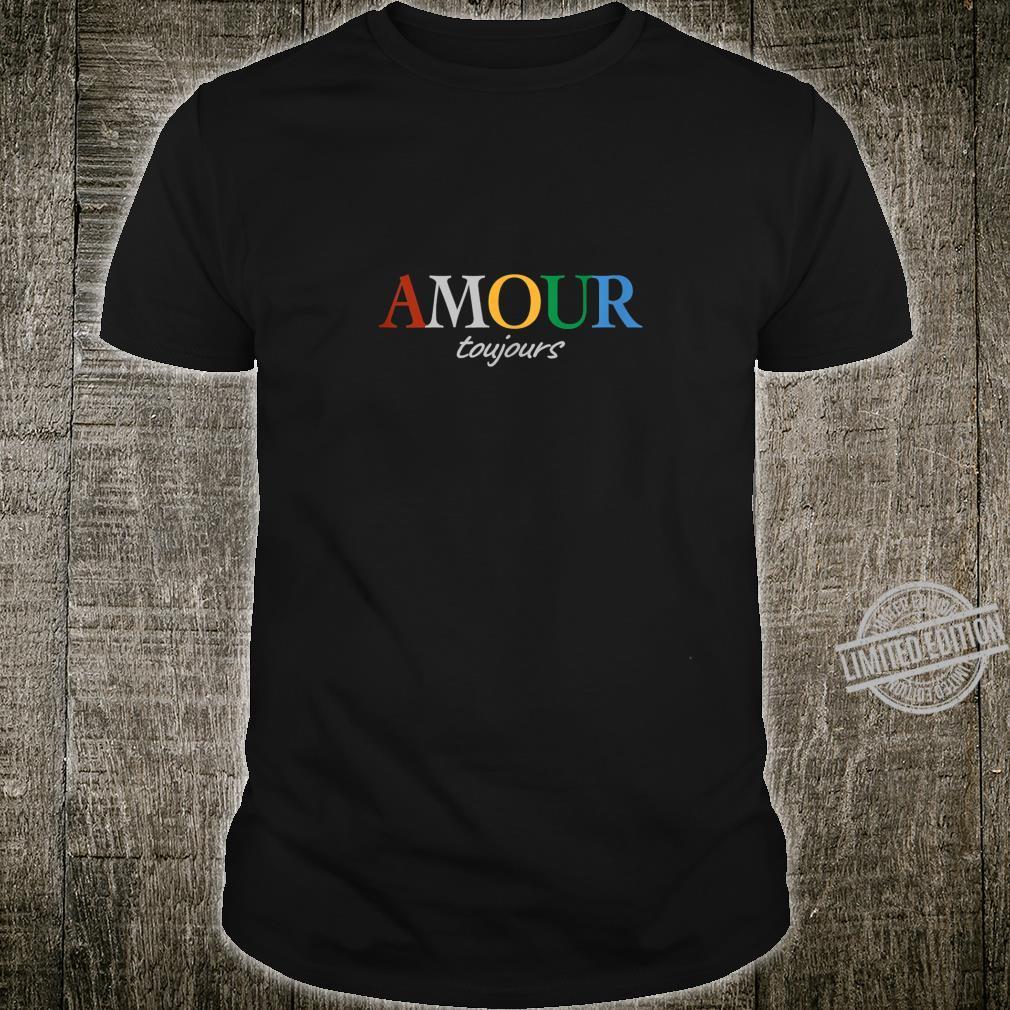 Amour Shirt