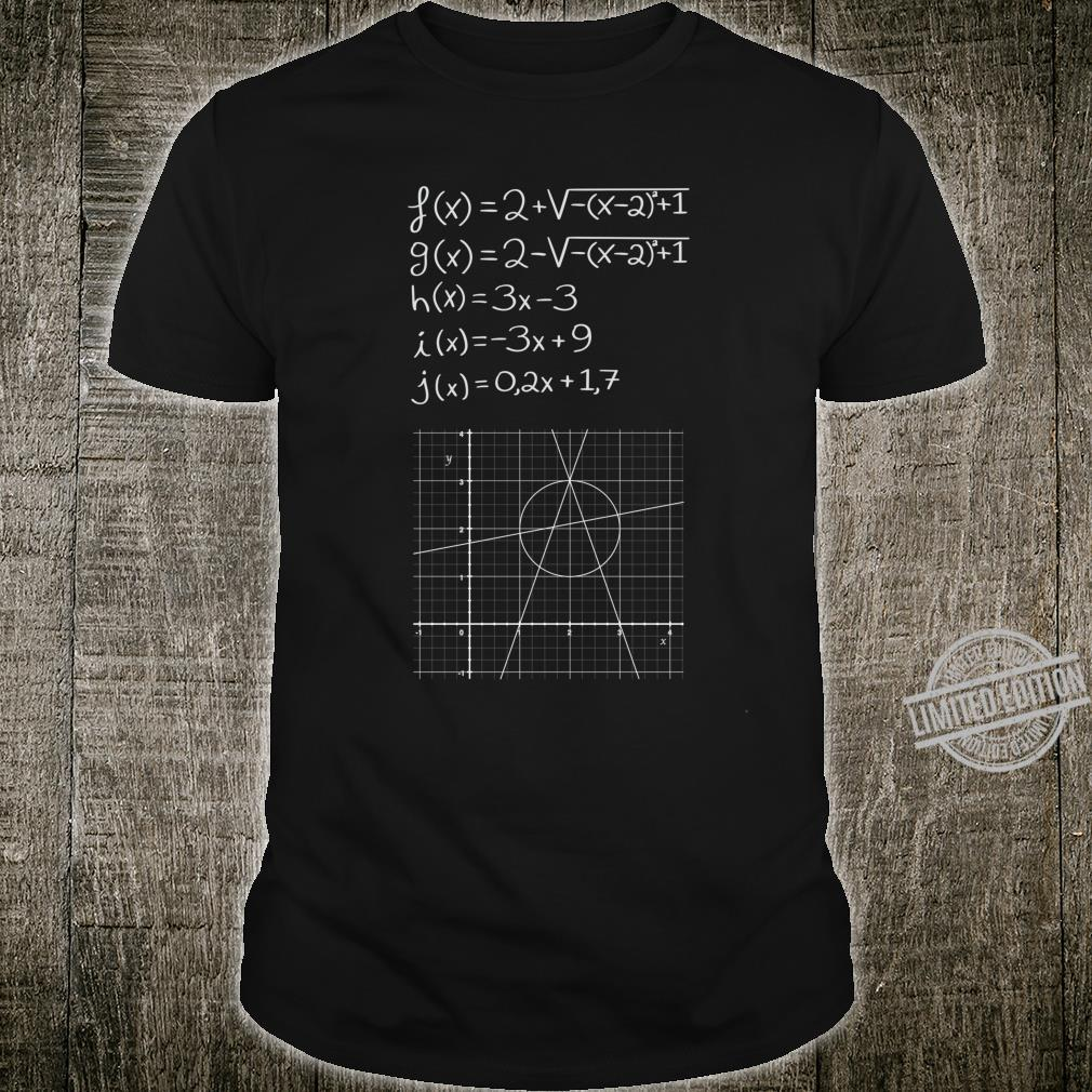 Anarchy Graph Formula Anarchist Anarcho Capitalist Anarchism Shirt