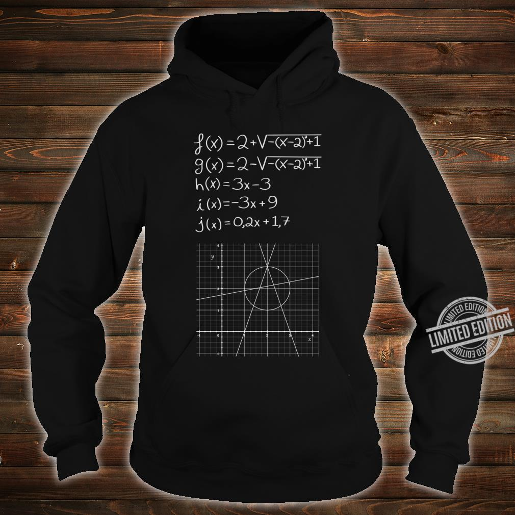 Anarchy Graph Formula Anarchist Anarcho Capitalist Anarchism Shirt hoodie