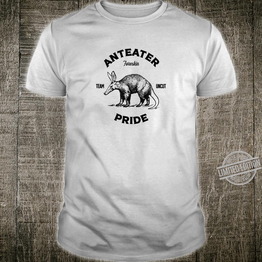 Anteater Pride Shirt