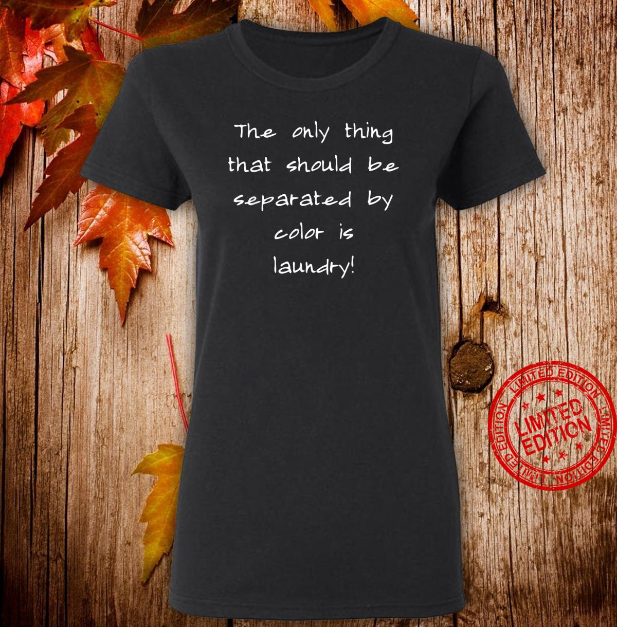 AntiRacism Civil & Human Rights Positive Message Shirt ladies tee