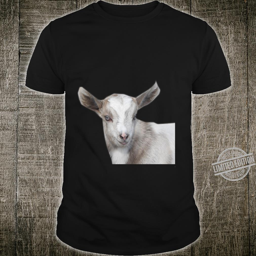 Baby goat with spots Shirt