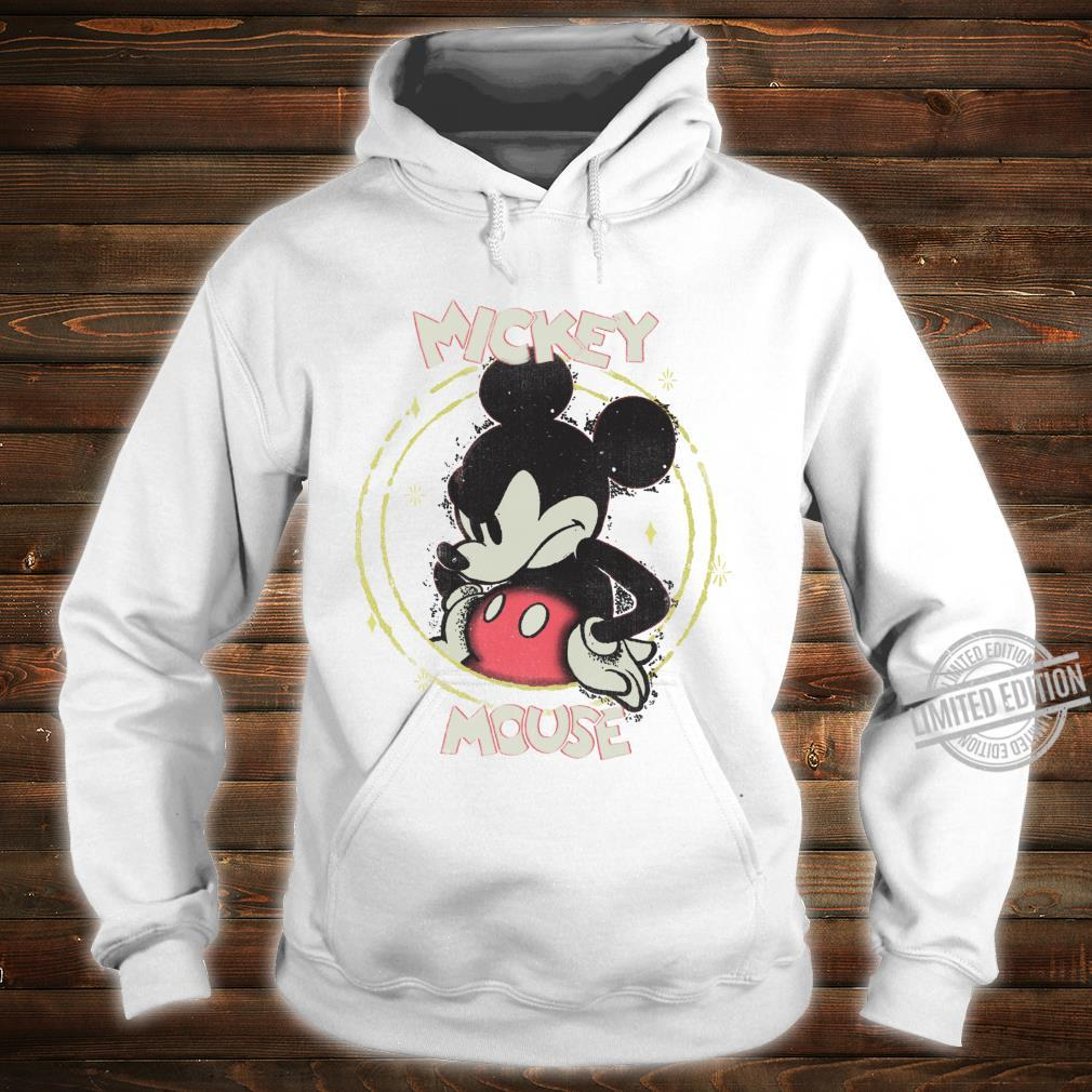 Disney Mickey And Friends Mickey Mouse Angry Shirt hoodie