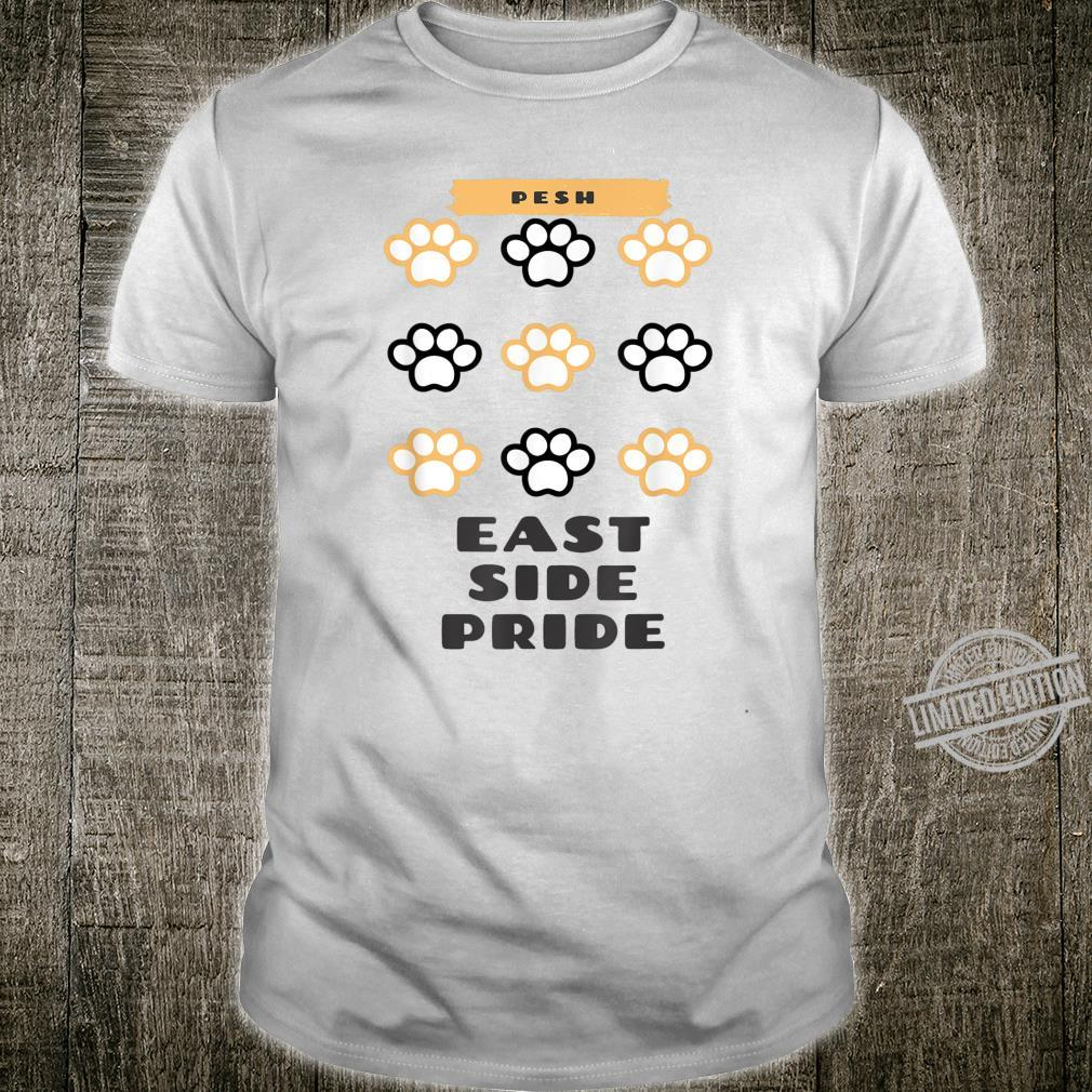East side panther paws Shirt