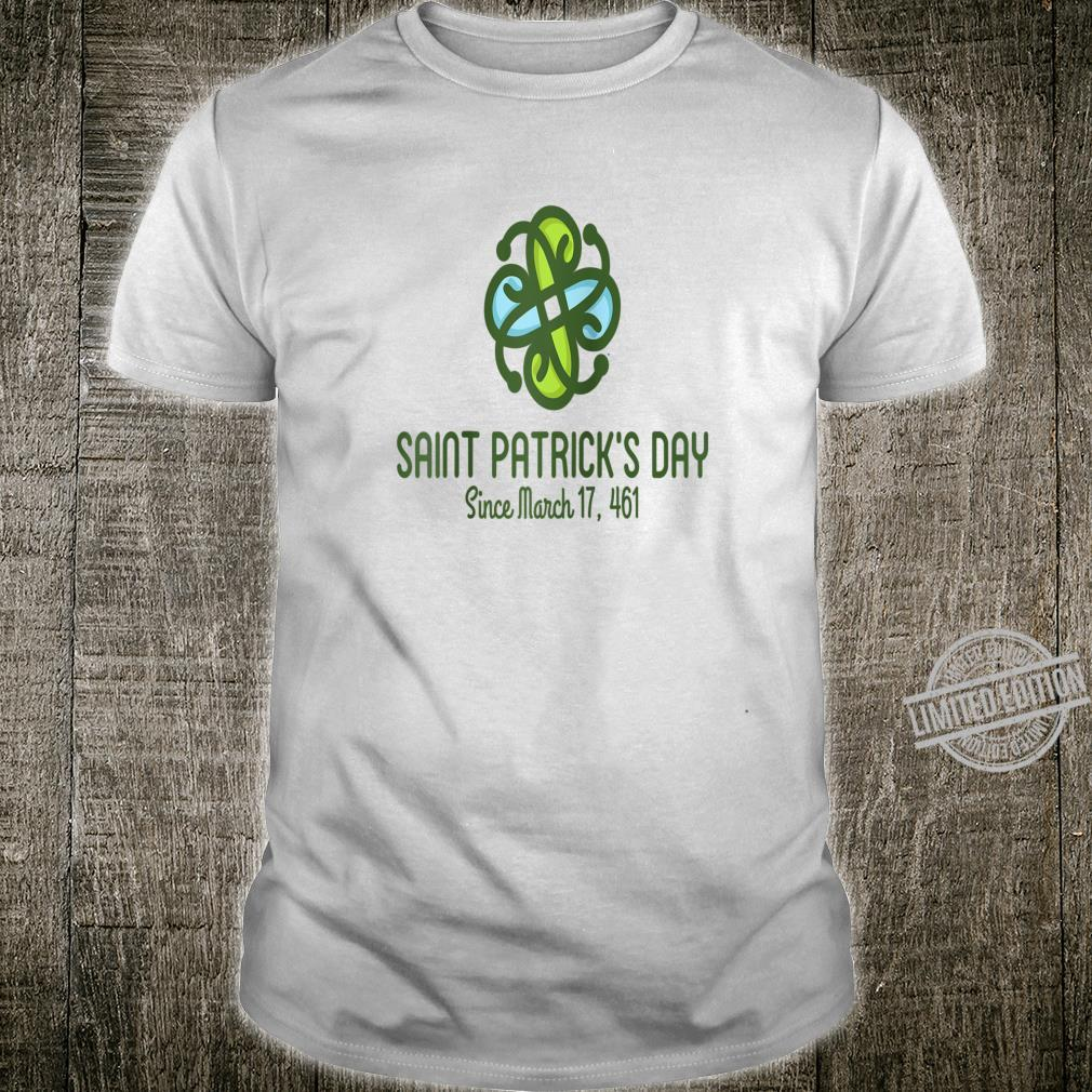 Future Irish Green Shamrock St Patrick Day 2020 Clothing Shirt