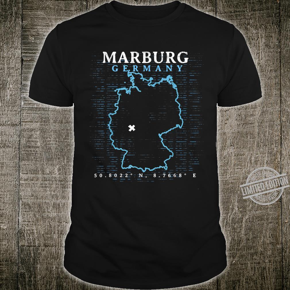 Germany Marburg Shirt