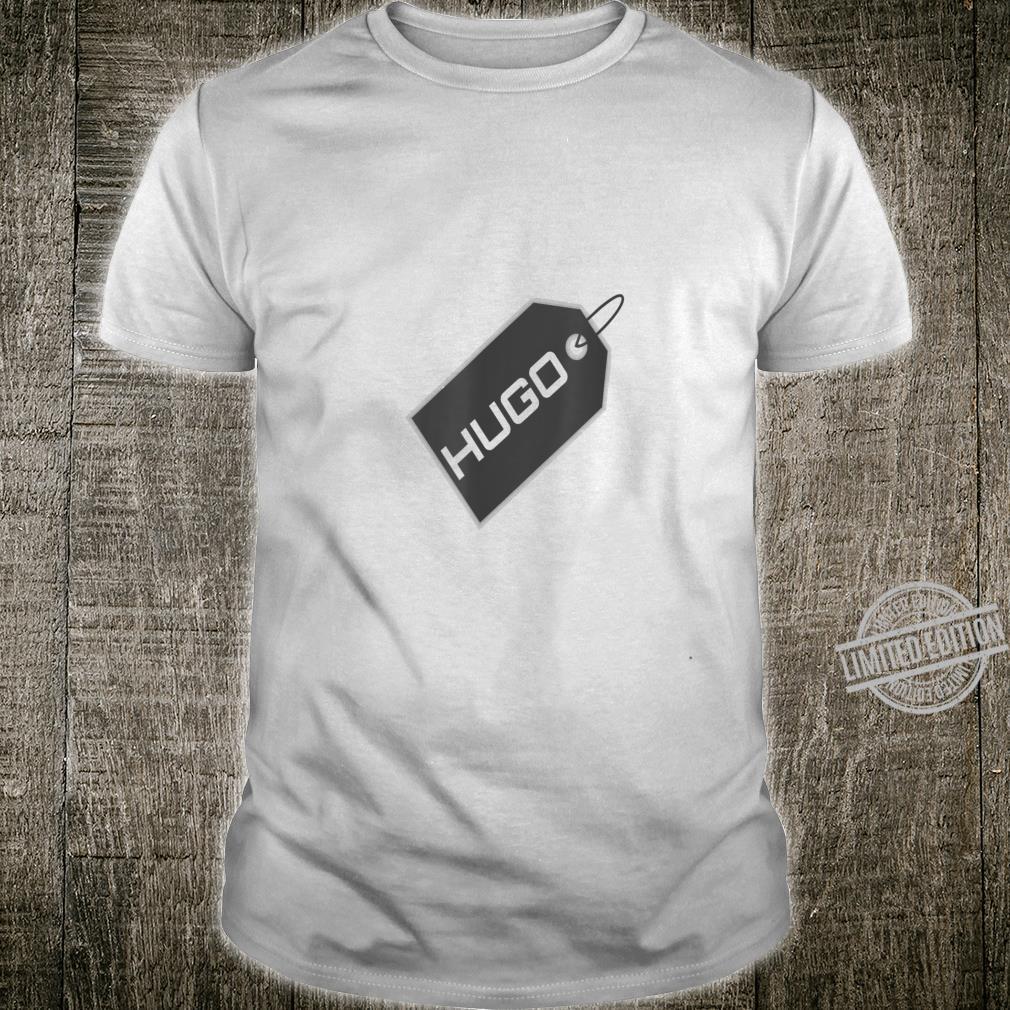 Hugo logo Shirt