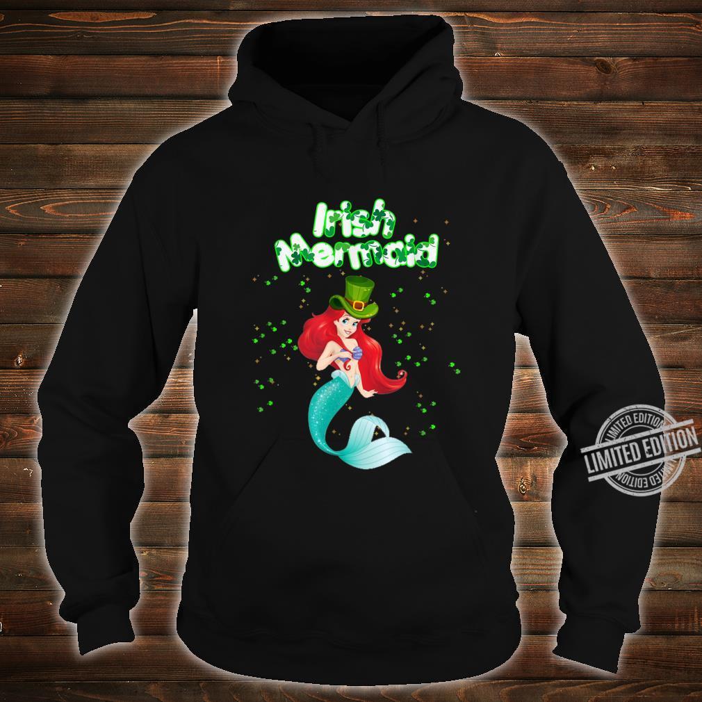 Irish Mermaid St Shirt hoodie