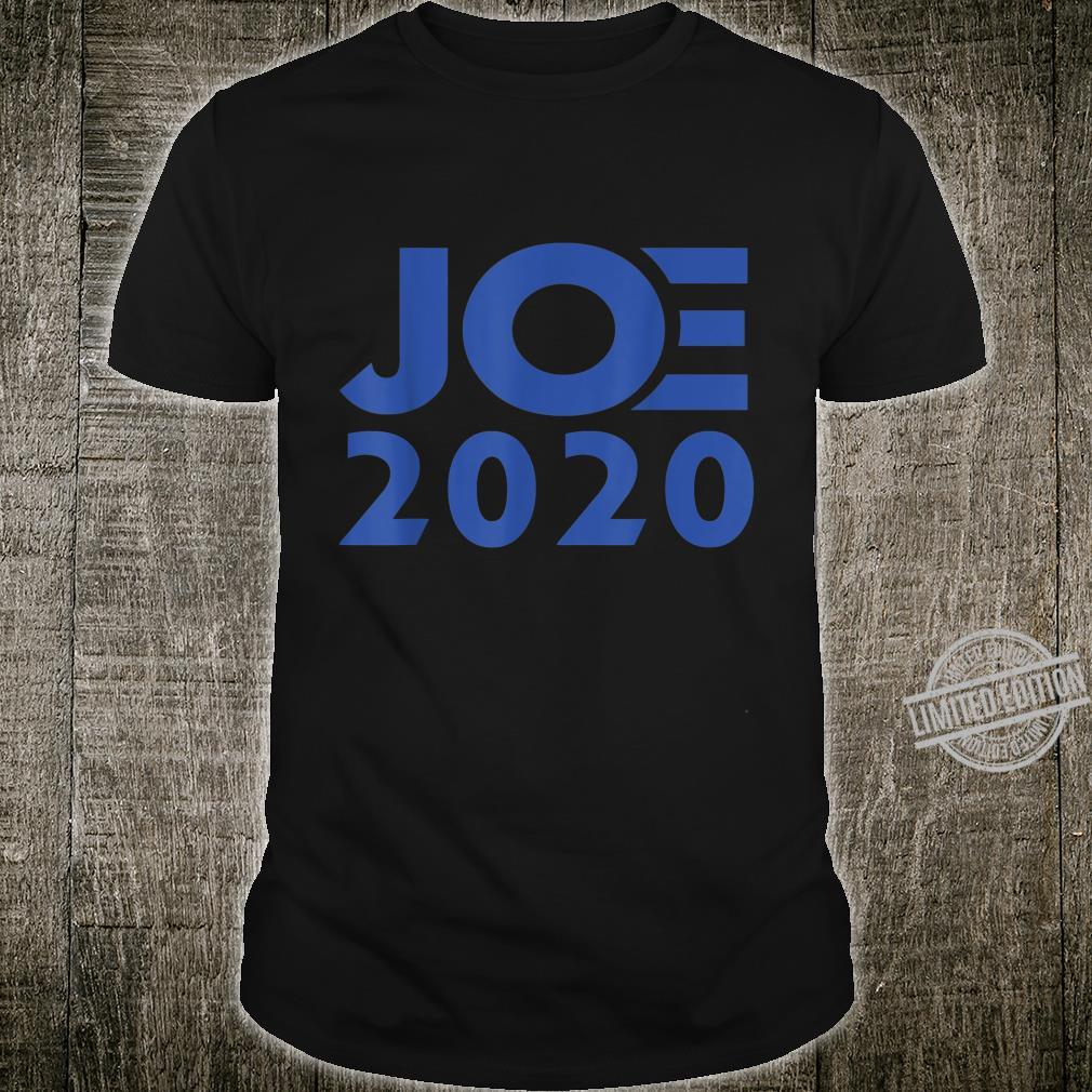 Joe Biden for President 2020 Election Shirt