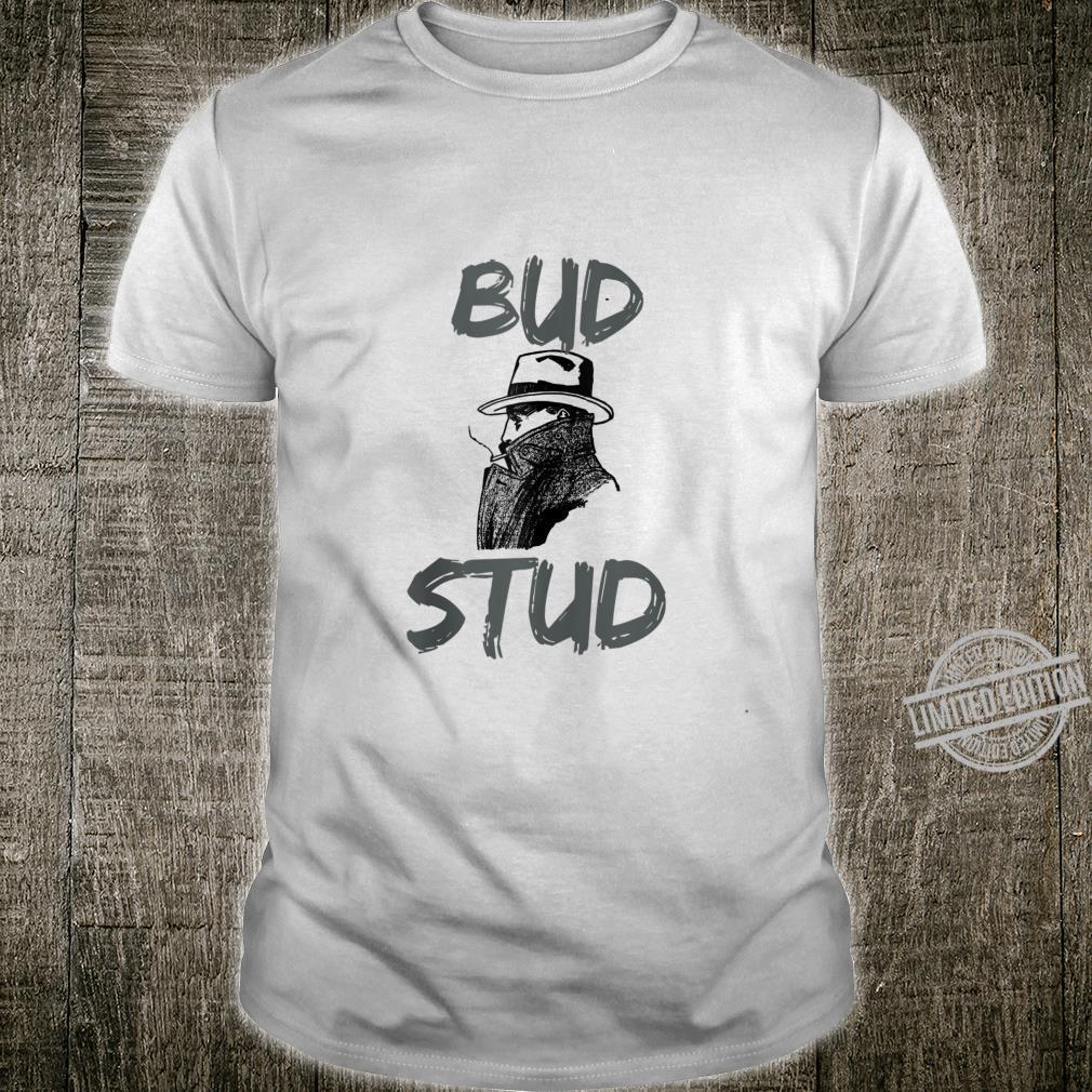 Mens Bud Stud Shirt