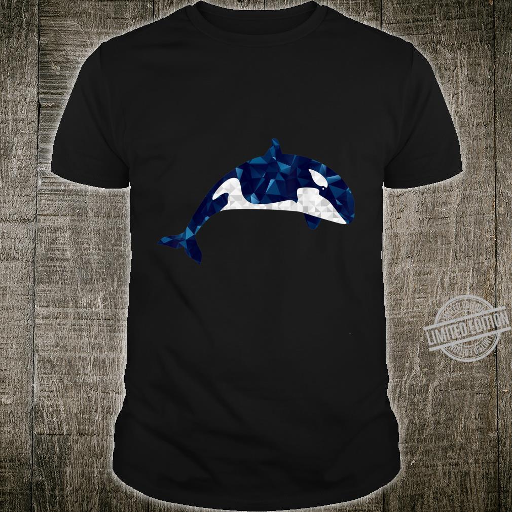 Orca Animal Idea Killer Whale Shirt