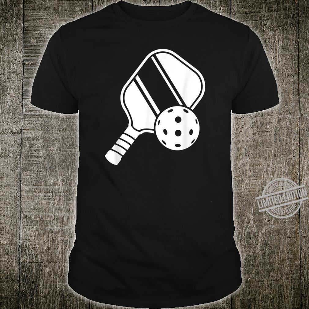 Pickleball paddle Shirt